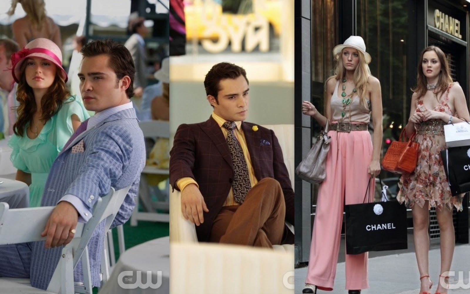 Gossip girl sweepstakes and giveaways